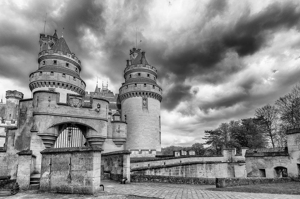 Château de Pierrefonds Pierrefonds-15